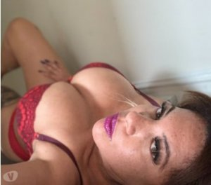 May-lin slave outcall escorts Carlton