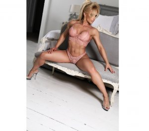 Jessicka transexual escorts in Watertown, WI