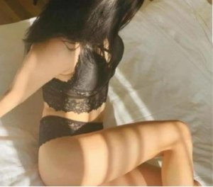 Yvannah chinese escort girls Burbank