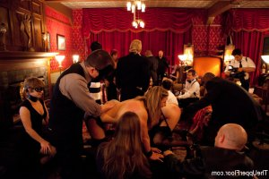 Marie-gilberte fetish swinger parties Fridley